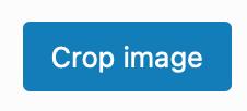 Crop Image button